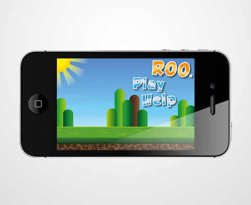 roo iphone app